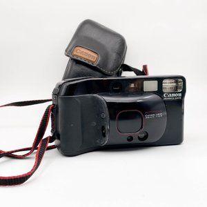 Canon Sure Shot Top Shot 38mm F2.8 Film Camera